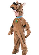 Kids Size Deluxe Scooby Doo Costume