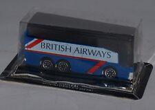 Guisval E  bus British Airways neuf en boite