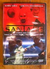 DVD SANTA FE - Gary COLE  / Lolita DAVIDOVICH - NEUF