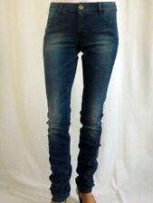 Pinko Jeans Jeggings blu estate NEU verschiedene Größen blau