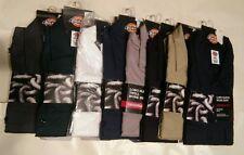 DICKIES Mens 574 Long Sleeve Work Shirt XLT, 2XL, 2XT, 3XL, 3XT, 4XT NWT