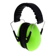 Kids Earmuffs Gehörschutz Ohrschützer für Junior, Kinder, Kinder