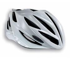 Casco Bici MET Sharp Mod. Blanco/HELMET Met FUERTE WHITE