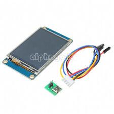 "2.4"" Nextion USART HMI TFT LCD Display Module For Raspberry Pi 2 A+ B+ Arduino"