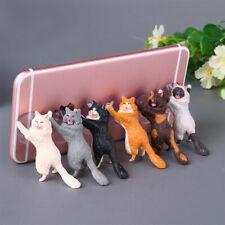 Catphone - Entzückend -halterung Telefon in Form von Katze - Neu