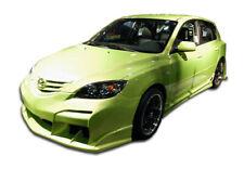 04-08 Mazda Mazda 3 Raven Duraflex Full Body Kit!!! 110607