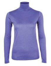 Brigitte von Boch - Damen - Skibs Rollkragen-Shirt Azulin (17,95€/1Stk)
