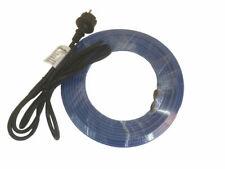 Rohrbegleitheizung Rohrheizung Selbstregulierendes Heizkab 15 W/m Frostschutz