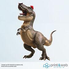 Super Mario Odyssey Wall Decal Sticker Bedroom Vinyl Kids Art Dinosaur T Rex