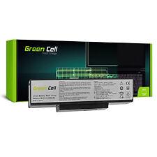 Batterie A32-K72 A32-N71 pour Asus K72 K72J K73SV N71 N71J Ordinateur 4400mAh
