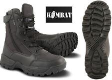 Para Hombre De Combate Militar Ejército De Patrulla senderismo Cadet trabajo Special Ops de Recon Arranque 4-12