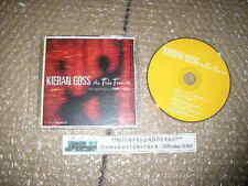 CD Pop Kieran Goss - Trio Tour 08 (5 Song) COG CUMMUNICATION Eire Irish Folk