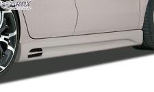 Minigonne VW POLO 6r gonne TUNING ABS sl1