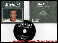 """FRANK MICHAEL """"J'Peux Pas T'Oublier"""" (CD) 2000"""