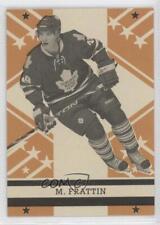 2011-12 O-Pee-Chee Retro 556 Matt Frattin Toronto Maple Leafs Rookie Hockey Card