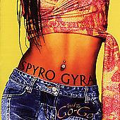 Spyro Gyra - Good To Go-Go - New Factory Sealed CD