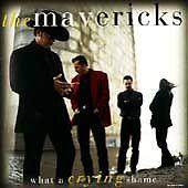 The Mavericks - What a Crying Shame 24HR POST!!