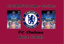 Panini Champions League 2009/2010 - Base Cards - Chelsea FC