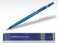 Staedtler 788-C Mars Technico Mechanical Clutch Pencil 2.0mm + 12 x Leads COMBO