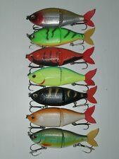 Sovereign X Buster jerk bait, Pike, Zander, Catfish, Perch, not strike pro.