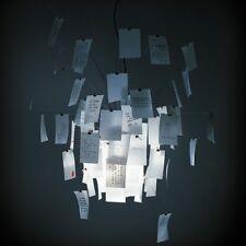 UE-Ingo Maurer - ZETTEL'Z 6 - Lampada da sospensione/Suspension lamp
