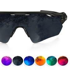 SURE Lentes de Recambio Polarizadas Sunglasses Restorer para Oakley Radar EV