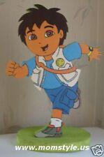 Go Diego Go Birthday Party Centerpiece Decoration - RN