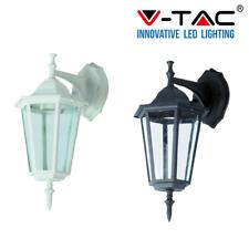 Lampada Applique Da Parete Esterno in Acciaio Inossidabile E27 Ip44 RX1010
