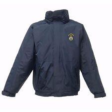 HMS Edinburgh Waterproof Regatta Jacket Fleece lined