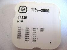 ETA 2800,2801,2802,2820,2824,2836,2824-1,2836-1 ORIGINAL WINDING PINION PART 410