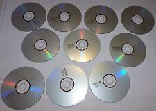 1x 3x 5x 10x Maxell DVD - RW disc 4.7 GB 120 min rewritable blank