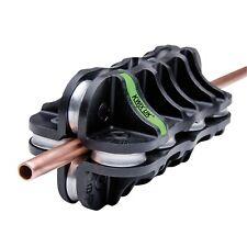 KWIX Rohrbegradiger für Leitungen aus Kupfer KUNIFER Stahl Alu Edelstahl #RBx