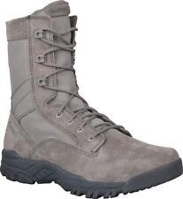 """Bates Zero Mass 8"""" Sage Tactical Boot"""