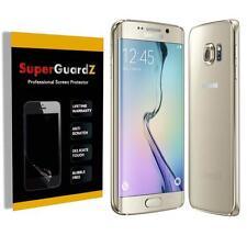 SuperGuardZ FULL BODY Screen Protector Film Shield for Samsung Galaxy S6 Edge