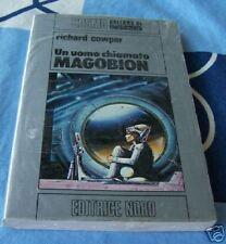 Un Uomo chiamato Magobion R. Cowper Cosmo Argento 145