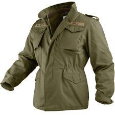 Surplus Uitstekende Stijl M65 Militaire Regiment Heren Warm Jacket