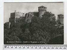 Cartolina Emilia R. - Serramazzoni Castello - MO 4299