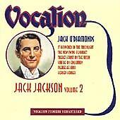 JACK JACKSON Jack O' Diamonds Vol. 2   CD ALBUM   NEW - STILL SEALED