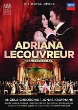 Adriana Lecouvreur (The Royal Opera) (DVD, 2012)(1PndvdAC-6z)