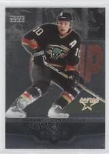 2005-06 Upper Deck Black Diamond #27 Brenden Morrow Dallas Stars Hockey Card