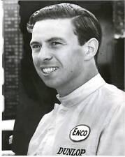 JIM CLARK  1964  INDY 500 8 X 10 PHOTO