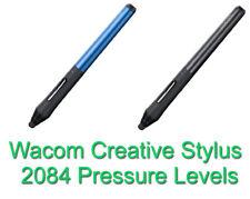 Genuine Wacom Intuos Creative Stylus 2048 Pressure Levels iPad iPhone iPad Mini