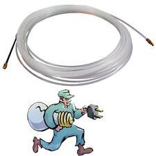 Cavo Sonda Elettricista Molla Passacavi Passa Fili Elettrici Tracce Lavoro 148