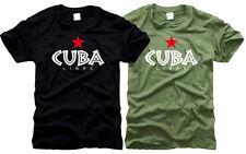 CUBA LIBRE - Herren-T-Shirt, Gr. S bis XXL