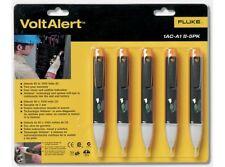 5 X Fluke 1AC II  Volt Alert 5-pack VOLT STICK PEN TESTER 5 PACK