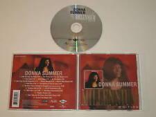 DONNA SUMMER/MILLENNIUM EDIT. (MERCURY 542302) CD ALBUM