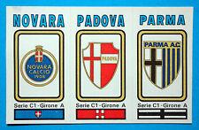 FIGURINA CALCIATORI PANINI 1978/79 SCUDETTO -SERIE-C1 n.515 NUOVA