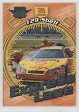 2008 Wheels High Gear #68 Kevin Harvick Rookie Racing Card
