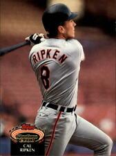 1992 Topps Stadium Club Baseball Cards 1-250 Pick From List
