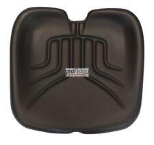 Grammer Staplersitz Gabelstaplersitz MSG30 Sitzpolster Sitzkissen PVC schwarz
